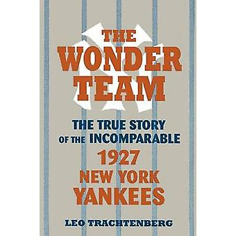 Wonder Team by Trachtenberg