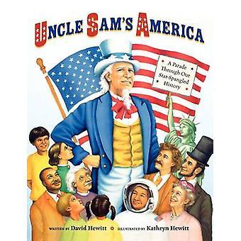 Oncle Sams America par Hewitt et David