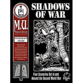 Shadow of War by Payne & Rick