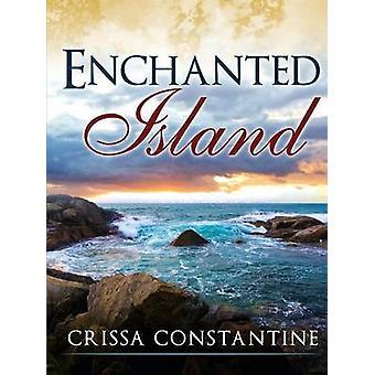 Ilha Encantada por Constantino e Crissa