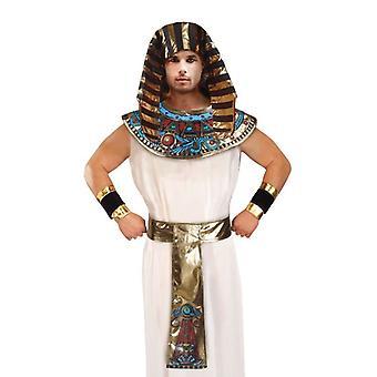 Farao Set (päähine kaulus + vyö)