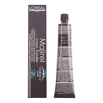 Permanent Dye Cool-acoperi Blond L & Apos; Oreal Expert Professionnel