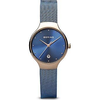Bering - Armbanduhr - Damen - 13326-368 - Classic
