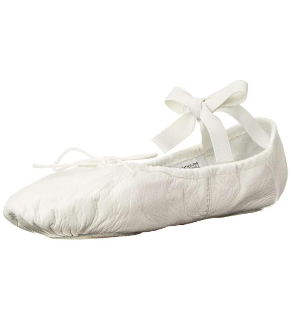Bloch Dance Women's Prolite II Leather Ballet Slipper 535E6
