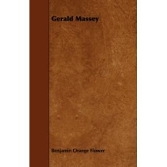 Gerald Massey by Flower & Benjamin Orange