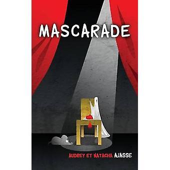 Mascarade CrocOdile II by AJASSE & Audrey