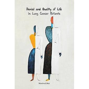 Denial and Quality of Life in Lung Cancer Patients by Vos & Tineke