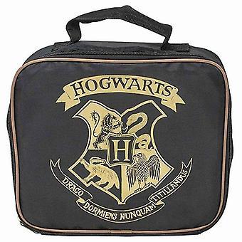 Harry Potter Lunch Bag Hogwarts BK