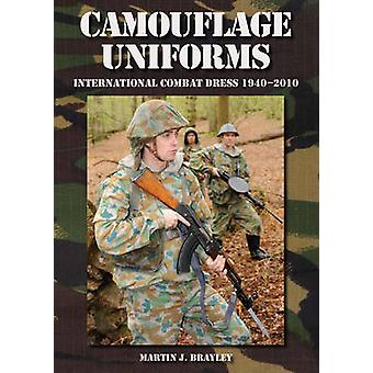 Camouflage Uniforms by Martin J Brayley