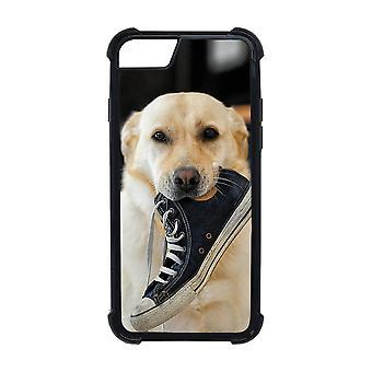 Dog Labrador iPhone 7/8 Shell