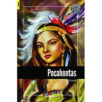 Pocahontas - Foxton Reader Level-3 (900 Headwords B1) with free onlin