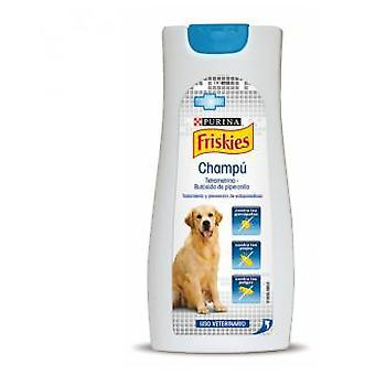 Friskies Insecticide dog shampoo (Dogs , Grooming & Wellbeing , Shampoos)