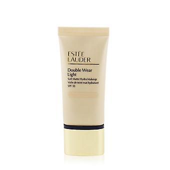 Double Wear Light Soft Matte Hydra Makeup Spf 10 - # 2c2 Pale Almond - 30ml/1oz