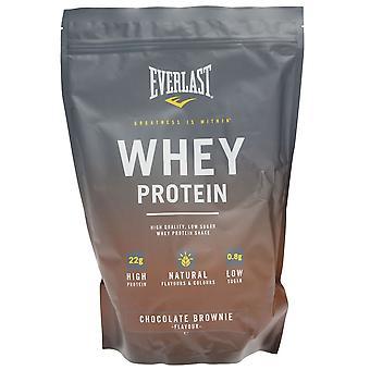 Everlast Unisex Whey Protein