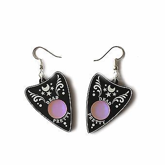 Curiology - dead pretty - earrings