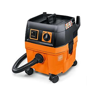 Fein - Dustex 25L wet/dry vacuum cleaner 240v