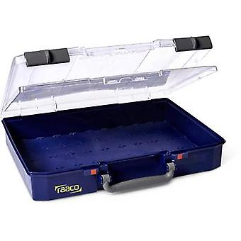 raaco CarryLite 80 5x10-0/DL Assortment case No. of compartments: 0 1 pc(s)