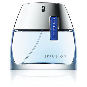 Iceberg - Homme d'effusion - Eau De Toilette - 75ML
