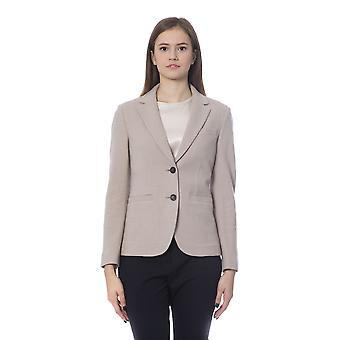 Mary Two Button Blazer