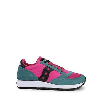 Saucony - أحذية - أحذية رياضية - JAZZ_S60368_128 - سيدات - فوشيا ، ديمجراى - الاتحاد الأوروبي 40