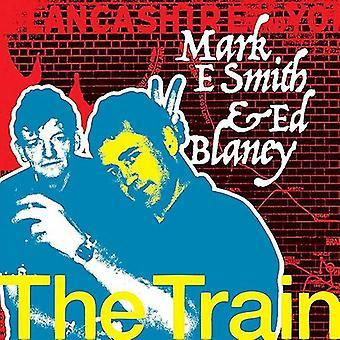 The Train [CD] USA import
