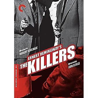 Mörder [DVD] USA importieren
