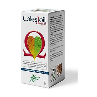 Colestoil Omega 3 100 kapselia
