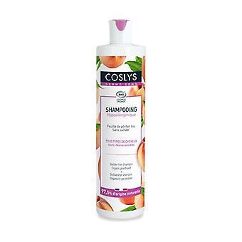 Hoge tolerantie shampoo - Perzikblad 380 ml