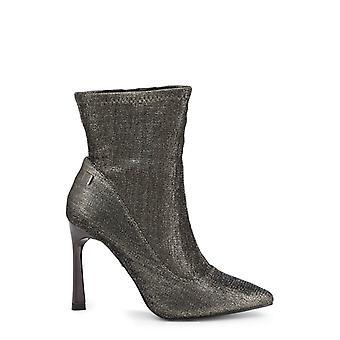 Laura biagiotti 572319 kvinder's pegede tå stretch aksel ankel støvler