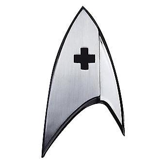 Goods Star Trek Discovery Magnetic Insignia Badge Medical str0128