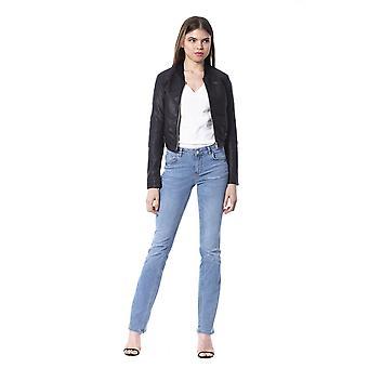 Silvian Heach Black Jackets & Coat SI996358-M