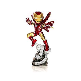 Avengers 4 Endgame Iron Man Minico PVC Hahmo