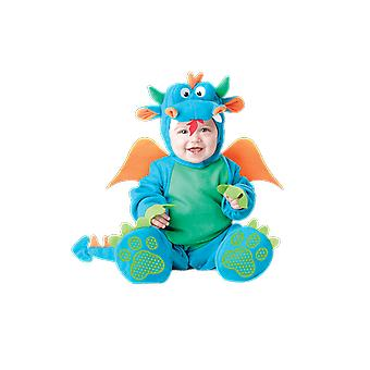 Baby Age 6 - 24 Months Lil' Dragon Halloween Fancy Dress Costume