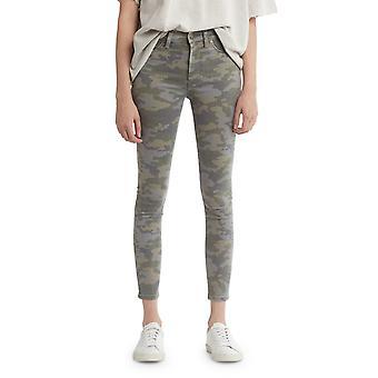 Hudson | Barbara High Rise Super Skinny Jeans