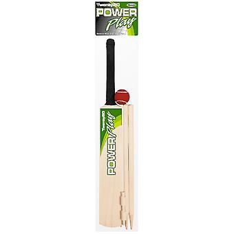 Toyrific Deluxe Cricket Set maat 5