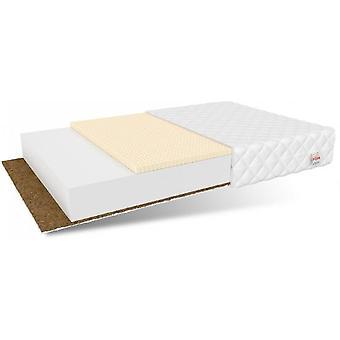 Matras 90x180 - koudschuim - 11cm - kokoslaag - ventilatie latex