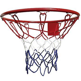 Basketballring - 45 cm - mit Netz