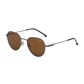 Carrera unissex 48mm lentes uv2 proteção óculos de sol