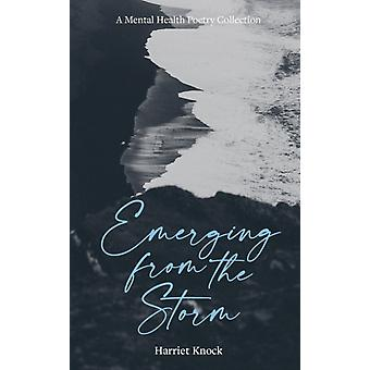 Emerging from the Storm by Knock & Harriet
