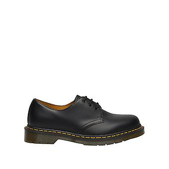 Dr. Martens Unisex 1461 Smooth Leather Shoes Unisex