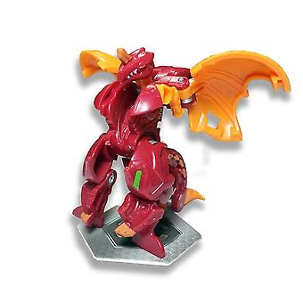Tomy, Bakuganes Ultra Ventus Serpenteze, Collectible Transforming Creature