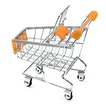 מיני סופרמרקט, עגלת קניות עגלת שירות עגלה מצב אחסון סל שולחן