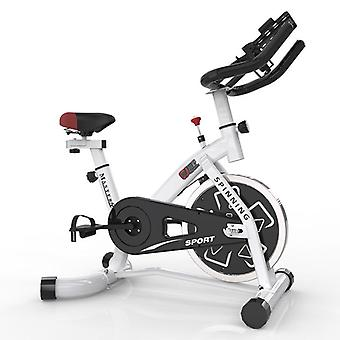 Spinning Bike Exercice Fitness Room Gym Cycling Sports Famille