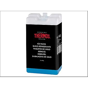 Thermos Ice Packs 400g x 2 179600