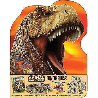 Eläinseikkailut: Dinosaurukset (Seikkailut)