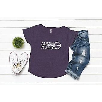 Mountain Mama Banjo Shirt