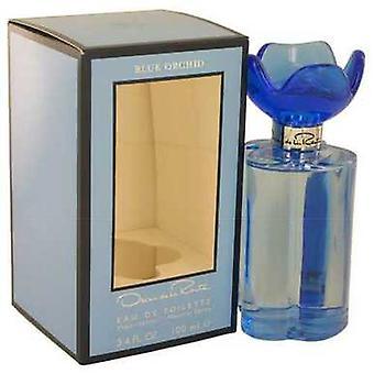 Oscar Blue Orchid de Oscar De La Renta Eau De Toilette Spray 3.4 Oz (mujeres) V728-539013