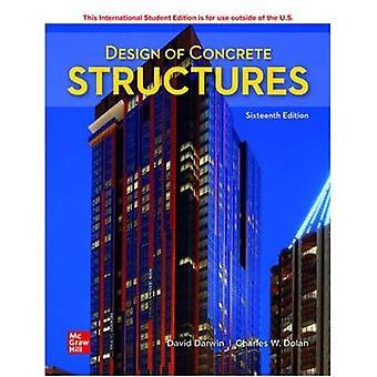 ISE Design of Concrete Structures