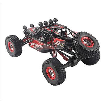 High-performance Remote Control Suv Rally Car