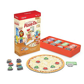 Osmo - pizza co. game - ages 5 - 12 - communication skills & mental math - for ipad and fire tablet